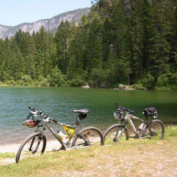 Mountain bike Folgarida Val di Sole