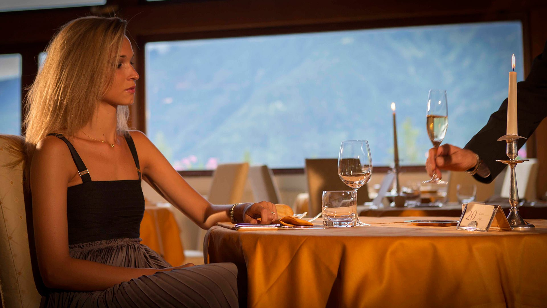 Hotel Luna Folgarida Val di Sole