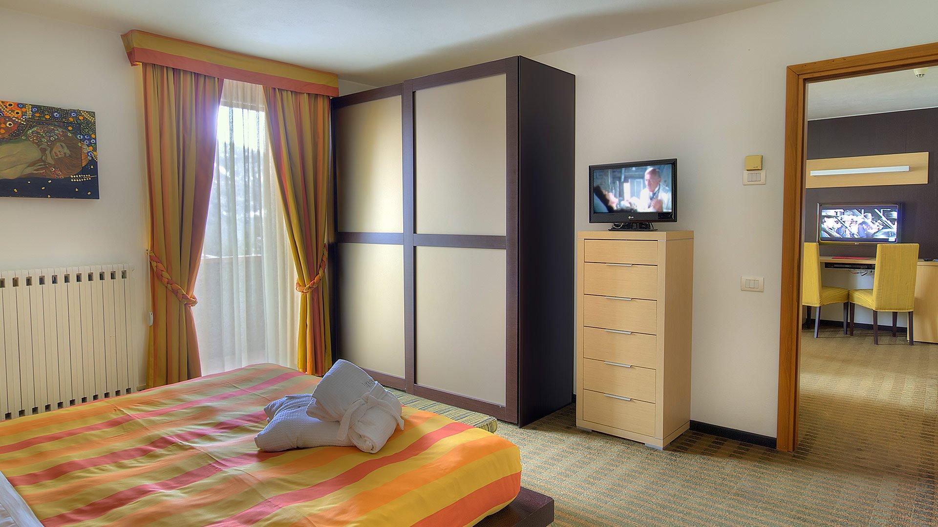 Hotel Dimaro Folgarida - Trentino