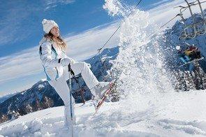 Free Ski December Val di Sole