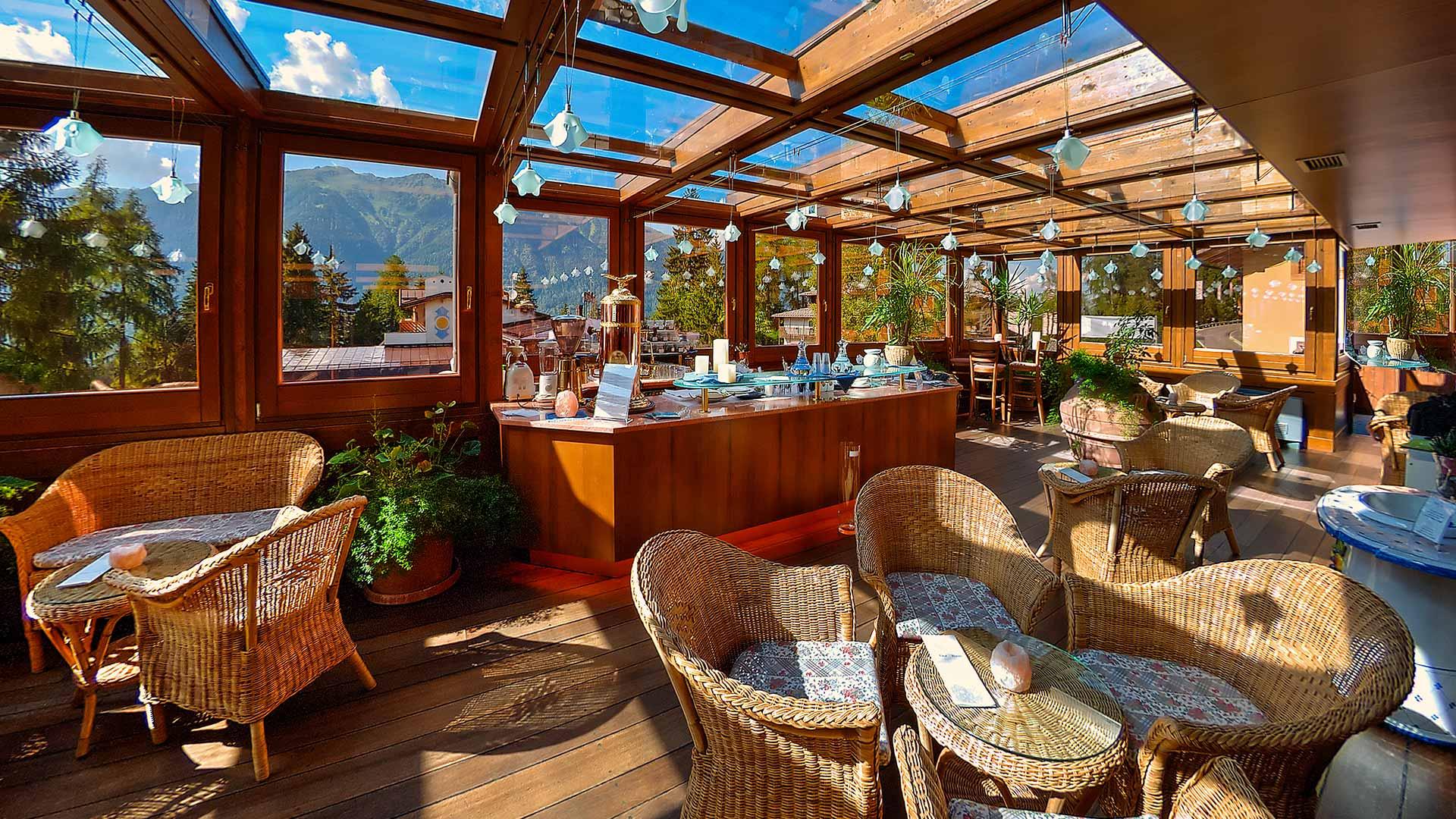 Hotel Folgarida Dimaro - Trentino